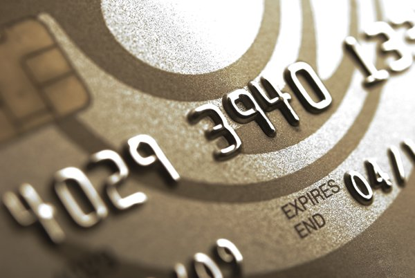 Electronic Credit Card Processing Service